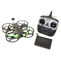 L160 FPV Racing Drone with Controller and Screen
