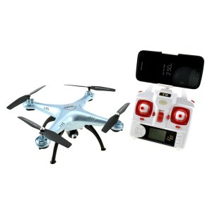 DM006 Falcons Wi-Fi FPV Quadcopter with Controller