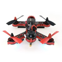 Eachine EB185 GPS FPV Racing Drone - Rear View