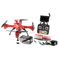 Explorer 5.8GHz FPV Quadcopter - In the Box