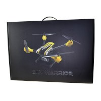 K70 Sky Warrior Wi-Fi FPV Quadcopter Box