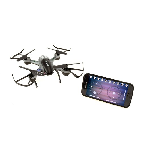 L6056WS Wi-Fi Quadcopter with Phone App