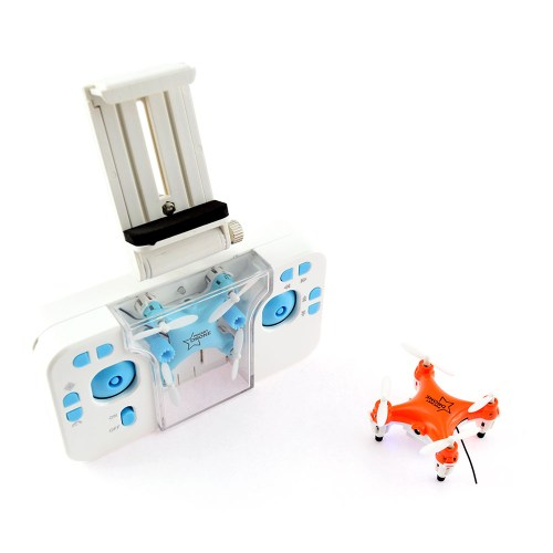 L6058W Wi-Fi FPV Pocket Drone with Controller