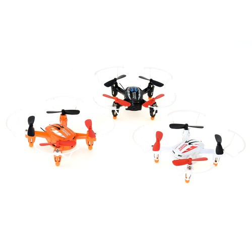 Nano Wi-Fi FPV Quadcopter - Colours