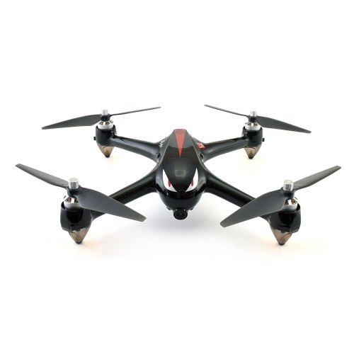 MJX Bugs 2W Quadcopter - Front View
