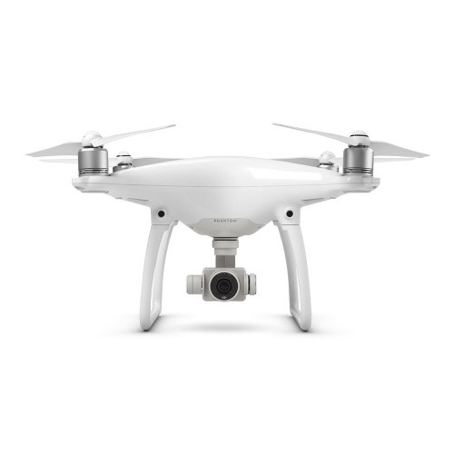 DJI Phantom 4 Quadcopter - Front View