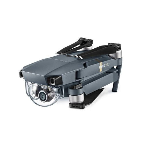 DJI Mavic Pro Quadcopter - Folded