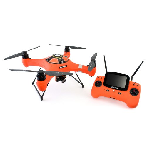 Splash Drone 3 Auto Waterproof Quadcopter with Controller