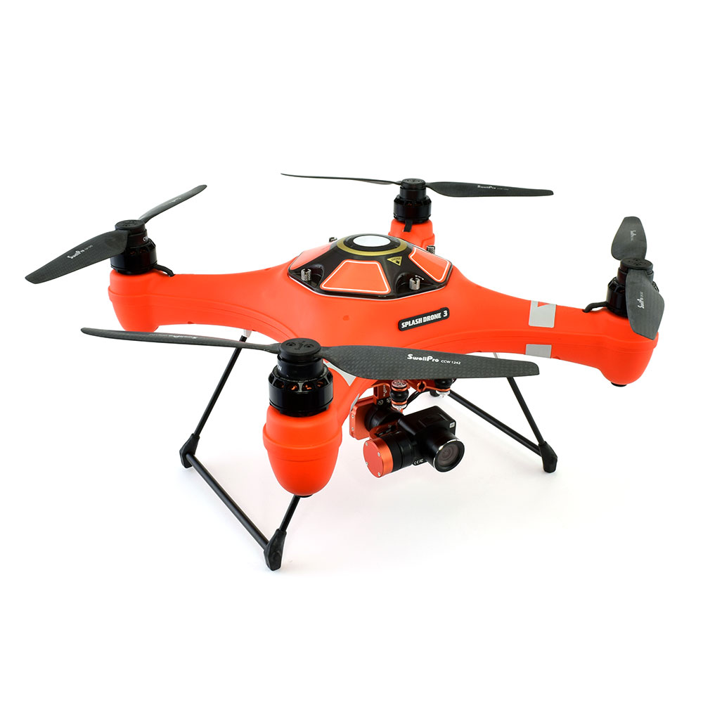 Swellpro Splash Drone 3 | Just Drones on