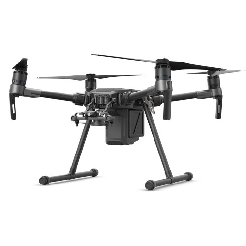 DJI Matrice 200 Series Quadcopter