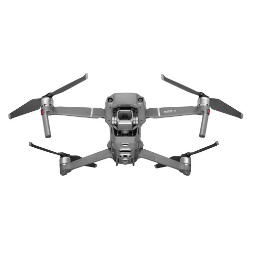 DJI Mavic 2 Pro Quadcopter - Underside View