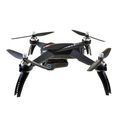 MJX Bugs 5W Wi-Fi FPV Quadcopter - Side View