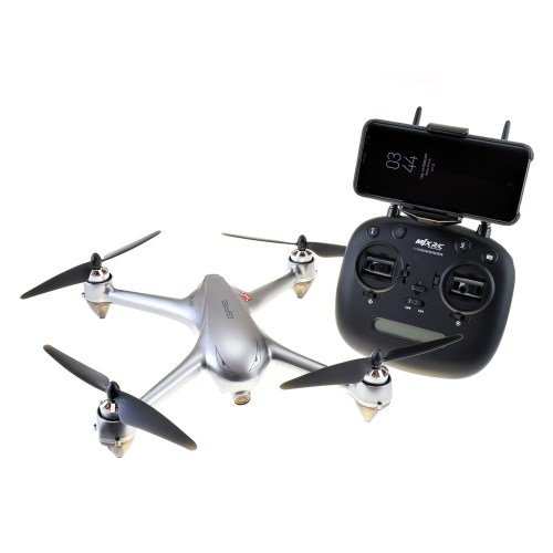 MJX Bugs 2SE GPS Quadcopter with Controller