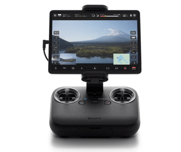 Sony Airpeak S1 drone controller