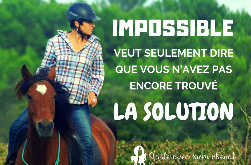 Impossible ?