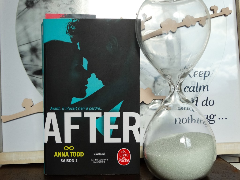 Lecture du moment 4 : After Saison 2