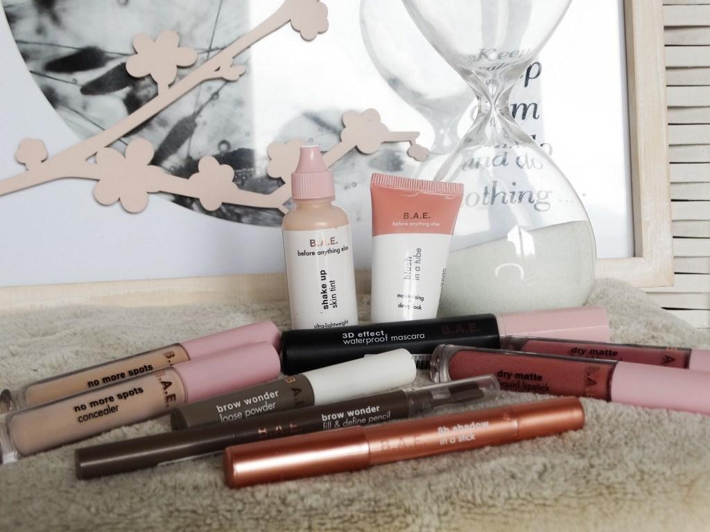 J'ai testé : la makeup Hema