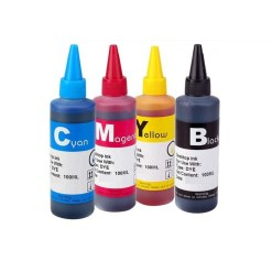 100ml Ink for Printer Cartridges