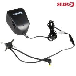 Ellies 1 Amp AC DC Adapter