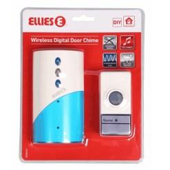 Ellies Digital Door Chime BDBWS5