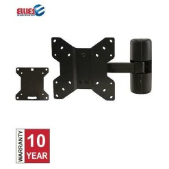 Ellies Single Arm Swivel Mount 15inch to 37 inch