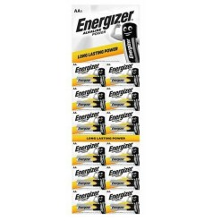 Energizer Alkaline Power 12 Pack