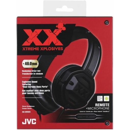 JVC HA-SR50X