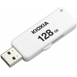 Kioxia 128GB LU203W128GG4 U203 White