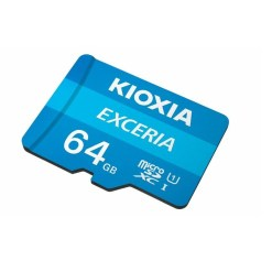 Kioxia 64GB microSD Exceria LMEX1L064GG2