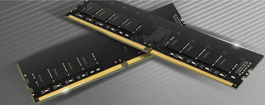 Lexar DDR4 2666MHz Udimm Desktop Memory