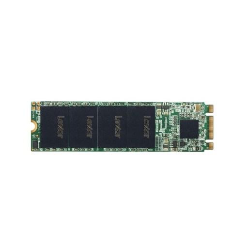 Lexar NM100 256GB M.2 2280 SATA III 6Gbs