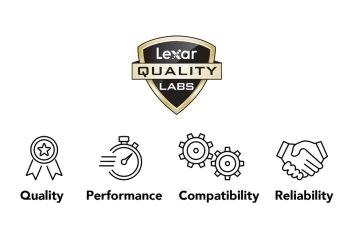 Lexar NM100 M.2 Built To Last