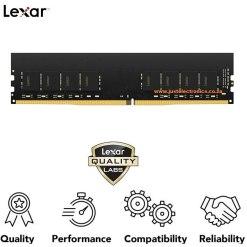 Lexar LD4AU016GR2666G 16GB DDR4