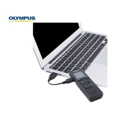 Olympus Digital Voice Recorder VN541PC PC Connectivity