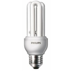Philips_Genie 14W Cool daylight E27 Energy Saver Bulb