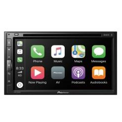 Pioneer AVH-Z5250BT Double DIN DVD Multimedia Radio