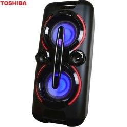 Portable Sound System TY-ASC60 Lights