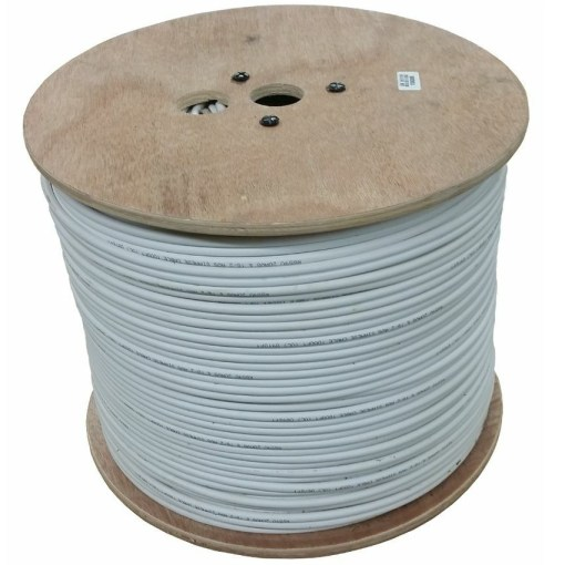RG6U Coaxial Cable 300 Meter Roll