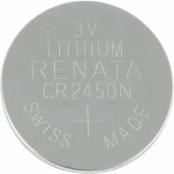 Renata CR2450N Lithium 3V Battery