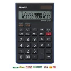 Sharp Tax Calculator 14 Digit EL-145T