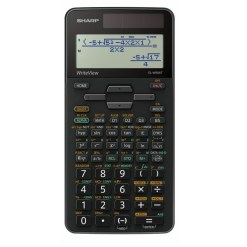 Sharp WriteView Scientific Calculator ELW-506T