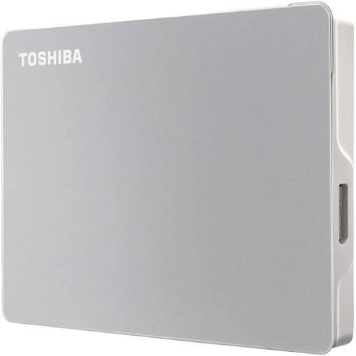 Toshiba Canvio Flex 2.5 inch Hard Drive 1TB HDTX110ESCAA
