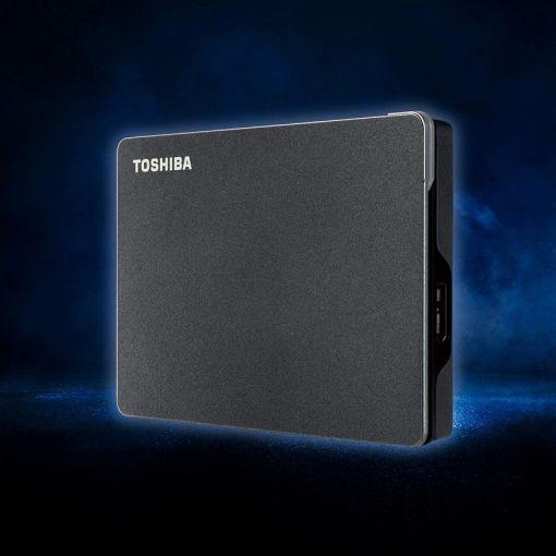 Toshiba Canvio Gaming 1TB Portable External Hard Drive