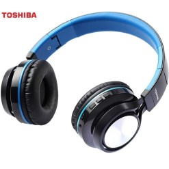 Toshiba Foldable Wireless Headphones RZE-BT200H