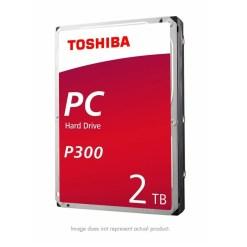 Toshiba P300 2TB Desktop Hard Drive HDWD120EZ