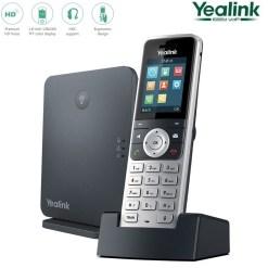 Yealink W53P DECT IP Phone