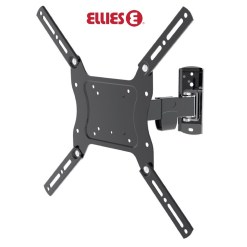 Ellies Single Full Motion Arm TV Bracket 14 inch to 50 inch BAMEWMS61-44AT
