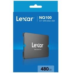 Lexar LNQ100X480G-RNNNG