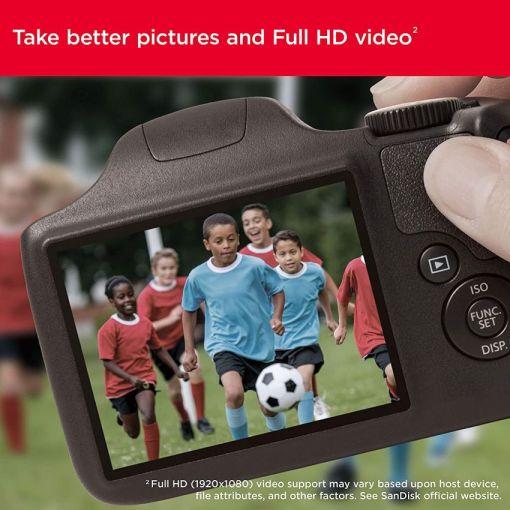Sandisk Ultra 64GB SDXC SDSDUN4-064G-GN6IN