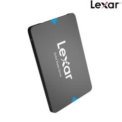 Lexar NQ100 2.5 inch SATA III 240GB SSD LNQ100X240G-RNNNG